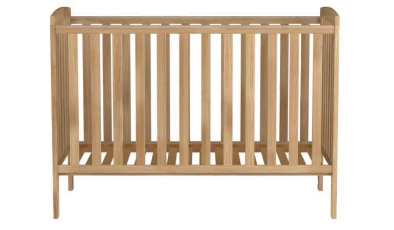 George Home Rafferty Nursery Furniture Range - Natural