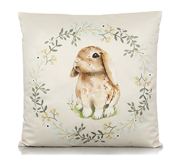 Decorative cushion from George