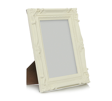 Picture frame from George