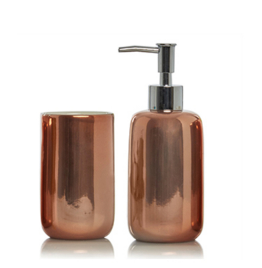 Soap dispenser from George