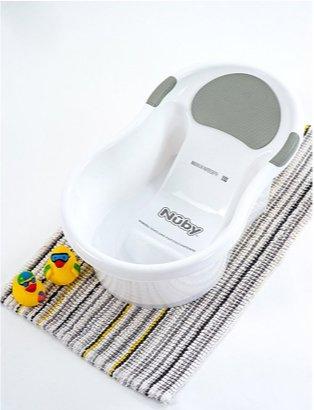 Nuby Baby Bath 0m+