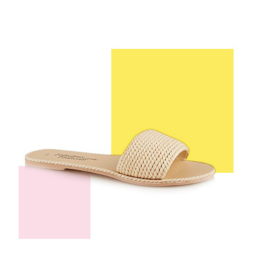Whether you're exploring the cobbled courtyards or heading to the beach, these sandals are perfect for both