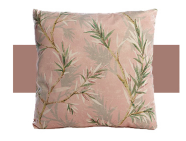 Keep your home décor fresh and fun with printed cushions