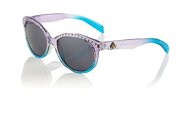 Keep little eyes protected from the sun with these fun sunglasses