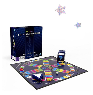 Enjoy plenty of family fun with our range of board games