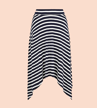 What you wear underneath your summer clothes is important. Life & Style shows which women's underwear should be worn with your summer outfits.