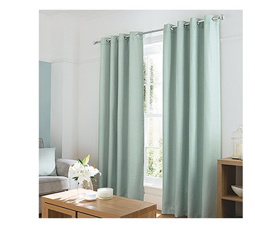 Give your windows a beautiful frame with these curtains