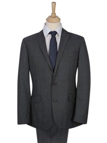Charlie Allen Woven Suit
