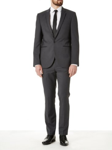 Tailor & Cutter Slim Fit Formal Suit