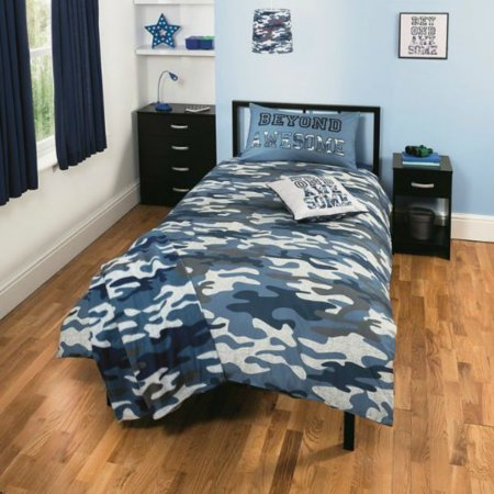 Mountain Camo Bedroom Collection