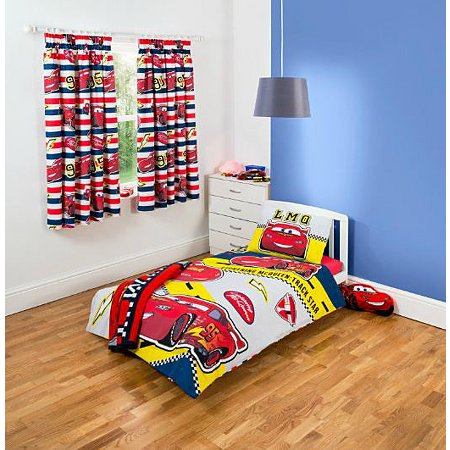 Disney Cars Bedroom Range | George