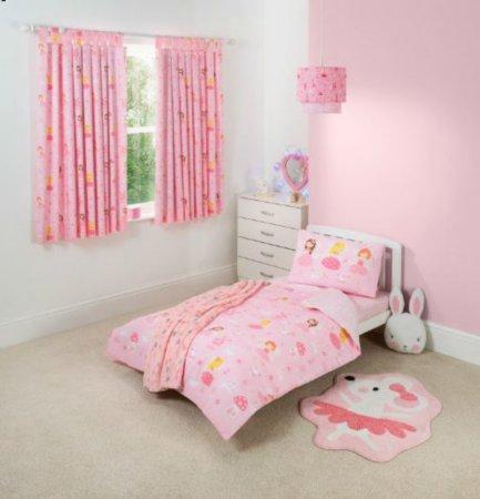Fairy Garden Bedroom Range