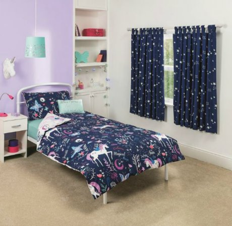 Magical Moonlight Bedroom Collection
