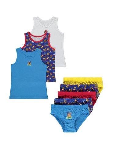 Paw Patrol Multipack Underwear Set