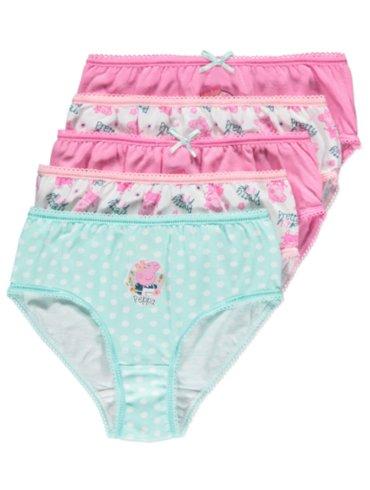 Peppa Pig Underwear Set