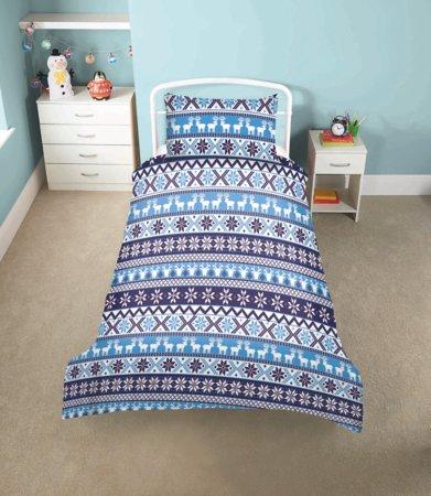 Blue Skandi Christmas Collection
