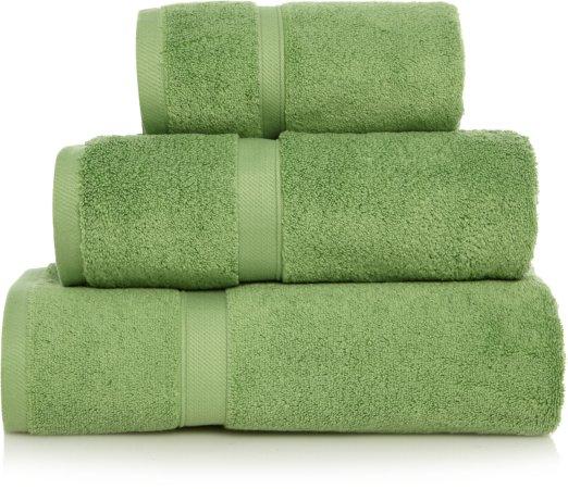 Kiwi Super Soft Cotton Towel Range