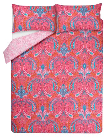Paisley Print Bedding Range