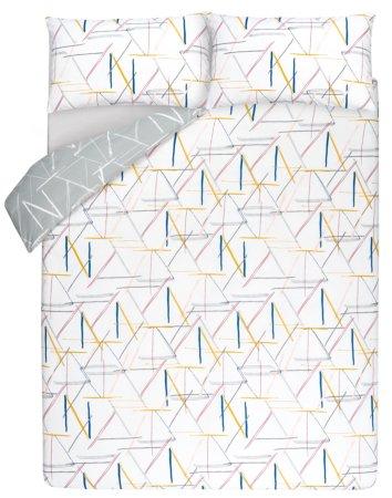 Sketchy Lines Bedding Range