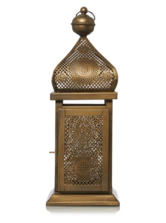 Morrocan Lighting Range