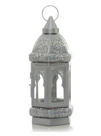 Silver Lantern Range