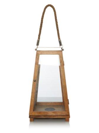 Wooden lantern Range