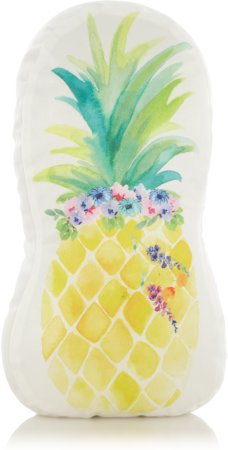 Pineapple Shaped Cushion