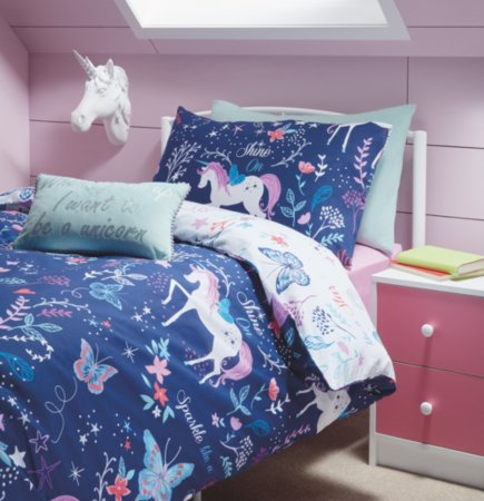 Magical Unicorns Range