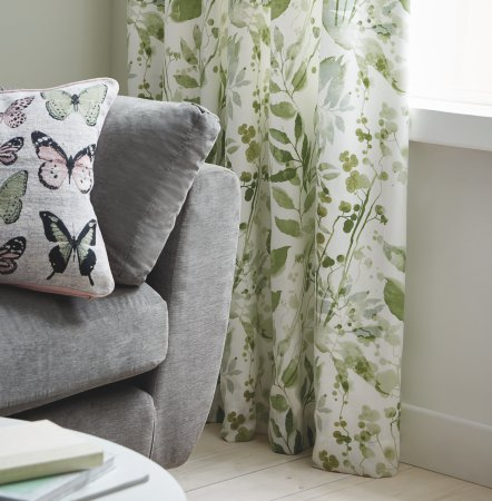 Modern Country Curtains & Cushion Range