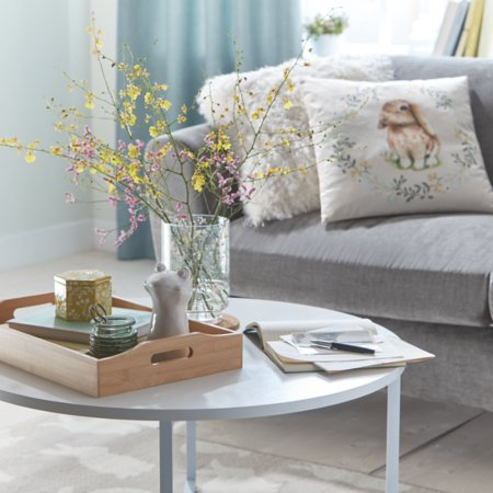 Modern Country Coffee Table Range