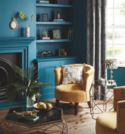 Exotic Luxe Living Room Range
