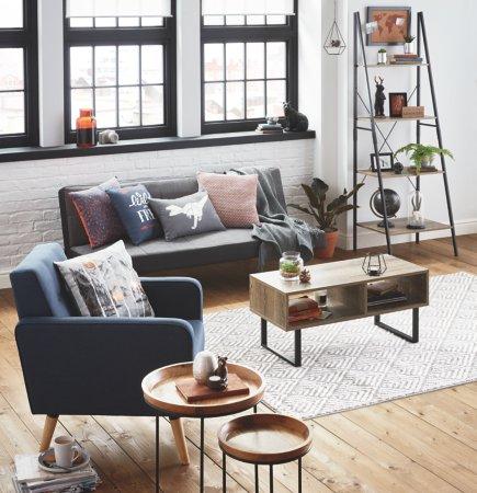 Urban Living Room Range