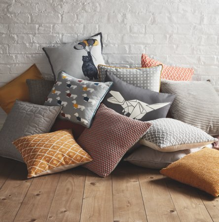 Urban Scatter Cushion Range