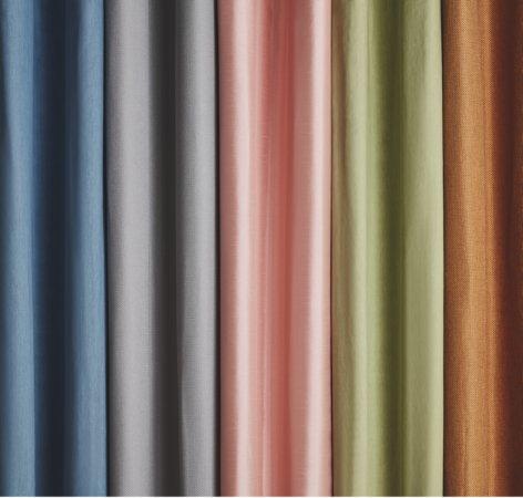 Plain Curtain Range