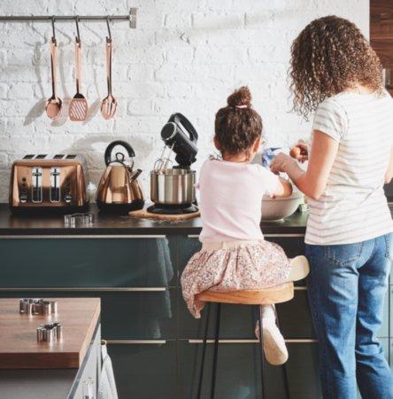 Copper Kitchenware Range