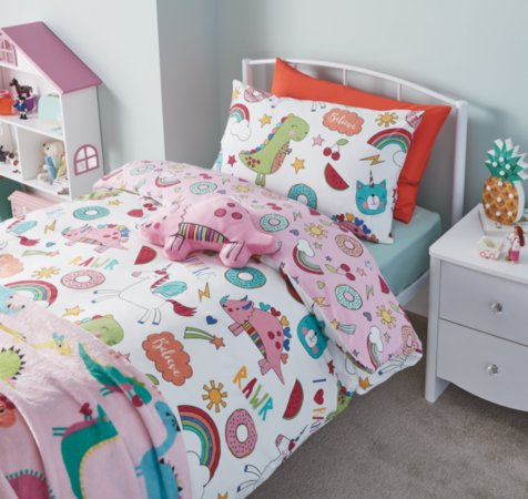 Summer Fun Bedding Range