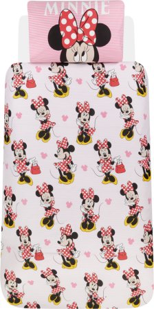 Minnie Mouse Bedding Collection