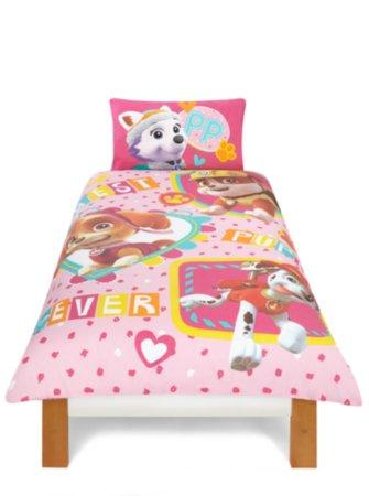 Paw Patrol Pink Kids Collection