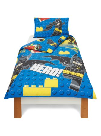 Lego Batman Kids Bedroom Collection
