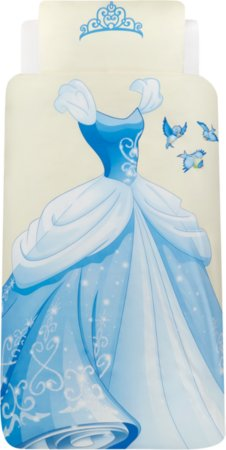 Disney Princess Bedroom Collection