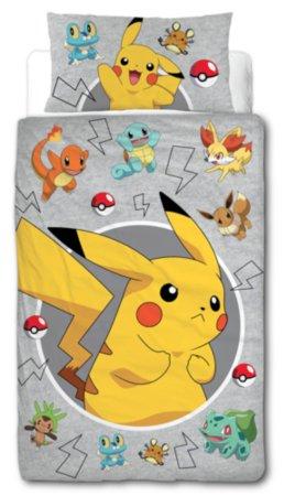 Pokemon Kids Bedroom Collection