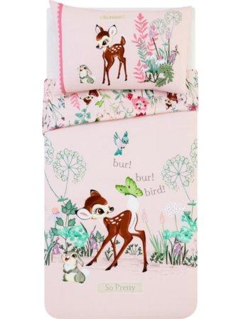 Disney Bambi Nursery Collection