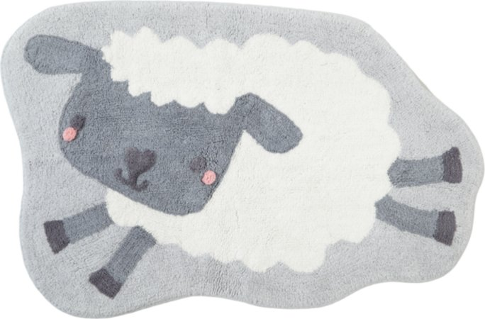 Counting Sheep Bedding Collection