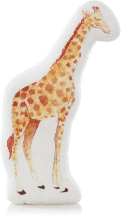 Giraffe Shaped Cushion