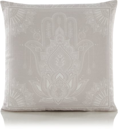 Hamsa Print Cushion Set