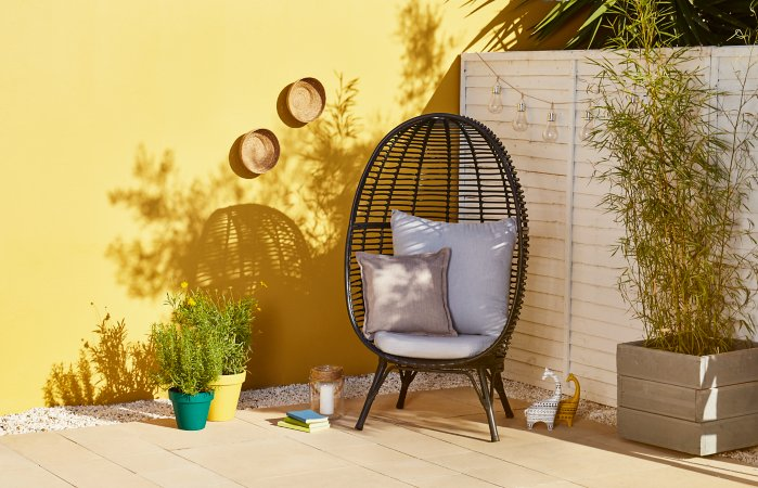 Novaro Chair Range