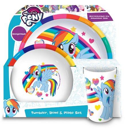My Little Pony Kids Dine Range