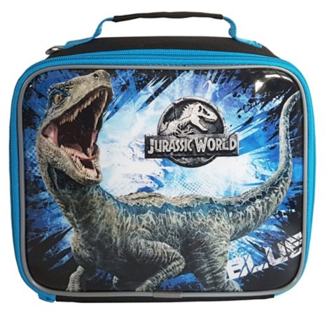 Jurassic World 2 Dine Range