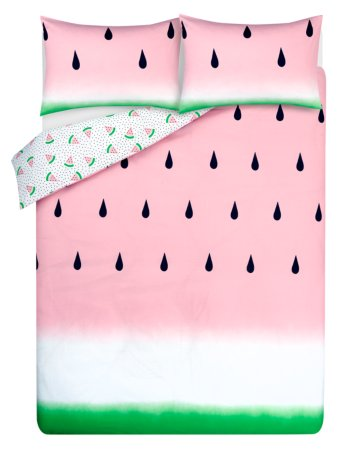 Watermelon Bedding Range