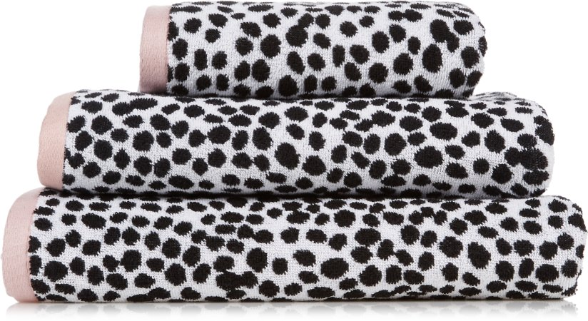 Dalmatian Towel Range
